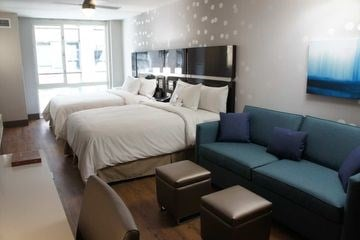 Homewood Suites By Hilton Ny Midtown Manhattan/Times Square