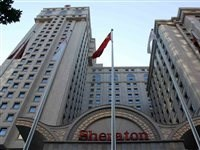 Sheraton Xian North City