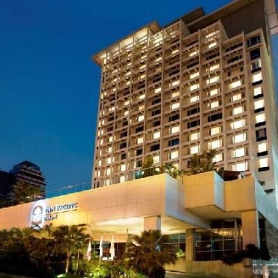 Pan Pacific Orchard (Premium)