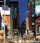 NOVOTEL NEW YORK TIME SQUARE