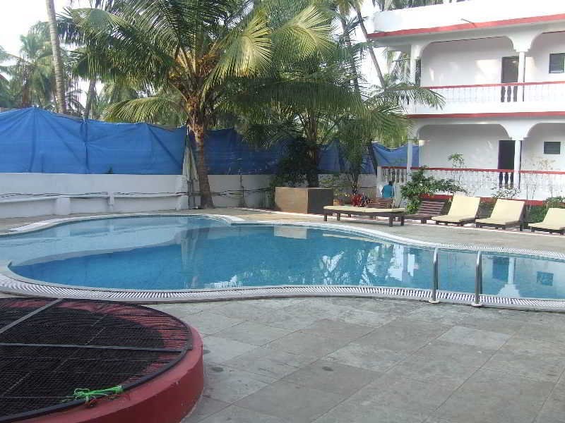 Morjim Club Resort