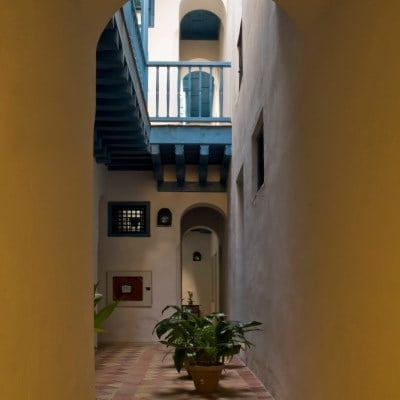 Las Casas de la Juderia (Minimum 2 Nights)