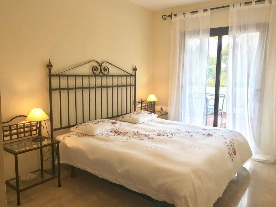 Coto Real Apartment