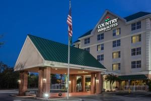 Country Inn& Suites Orlando