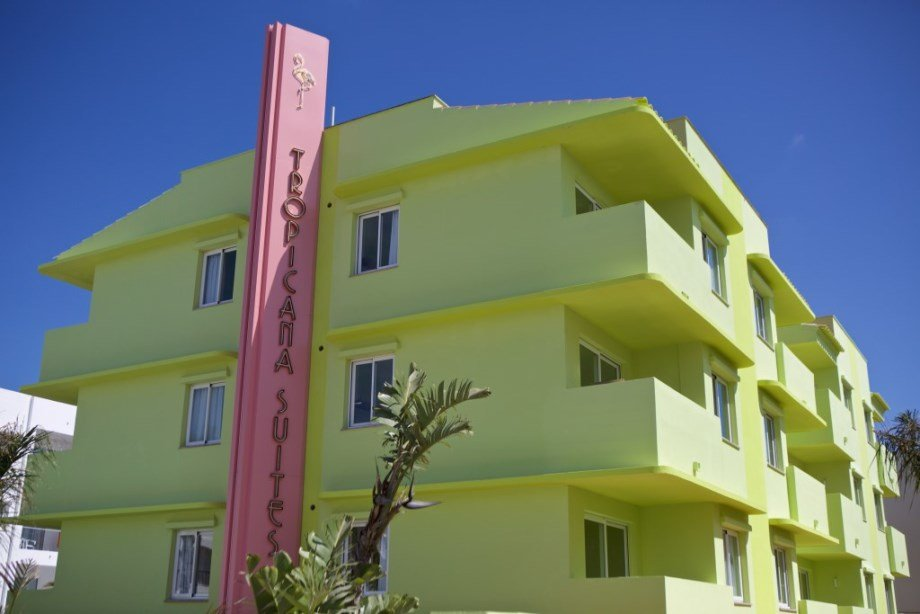 TROPICANA IBIZA  SUITES - ONLY ADULTS