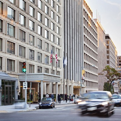 Loews Madison Hotel (Deluxe/ Room Only/ Special)