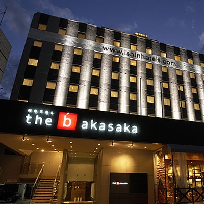 The b akasaka (Superior/ Room Only)