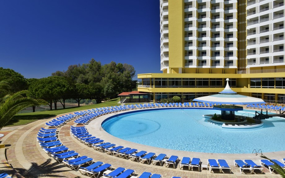 Pestana Delfim Beach & Golf