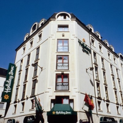 Holiday Inn Paris Saint Germain Des Pres (Executive Deluxe)