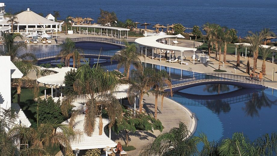 MONTE CARLO SHARM EL SHEIKH RESORT (EX THE RITZ-CARLTON)