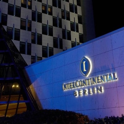 InterContinental Berlin (Deluxe)