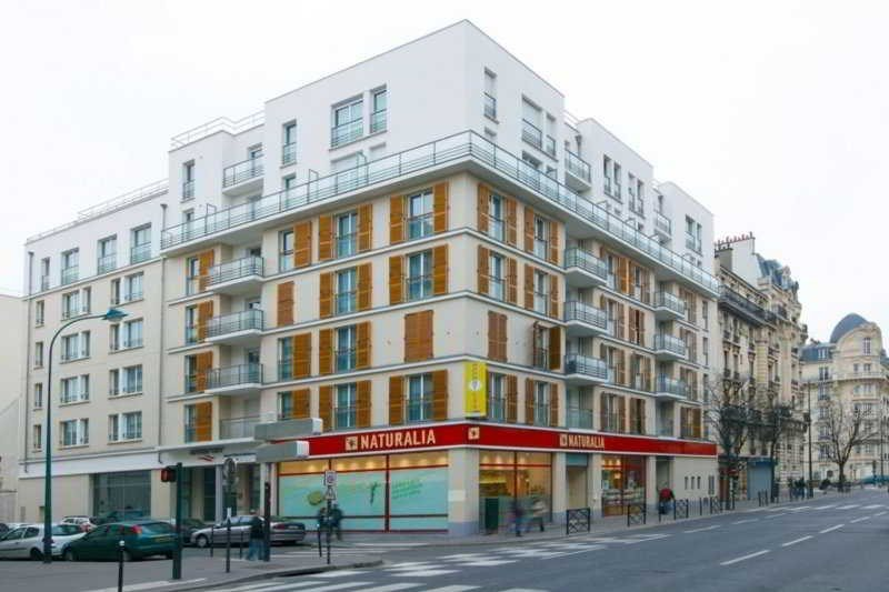Appart City Clichy La Garenne