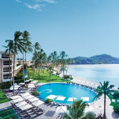 Phuket Panwa Beachfront Resort (Panwa Sea View/ Non-Refundable)