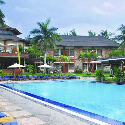 Club Bali Family Suites @Legian Beach (1-Bedroom Suite/ Non-Refundable)
