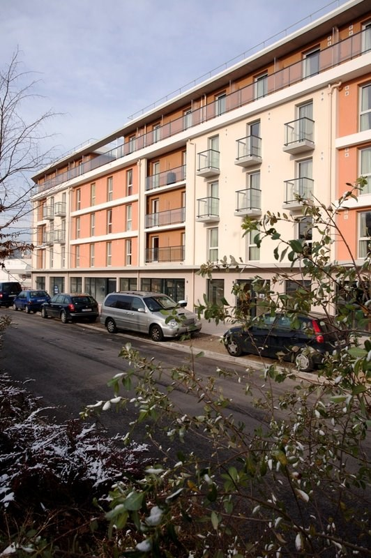 1ere Avenue Val Senart - Apartment