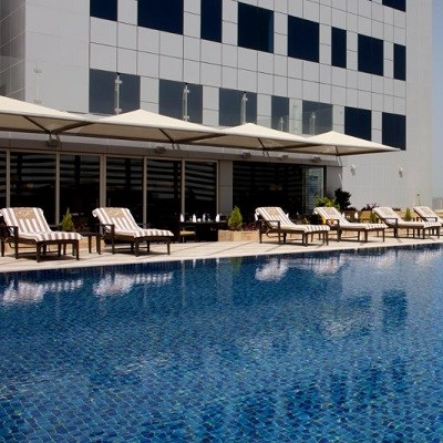 Fraser Suites Dubai (Deluxe/ Room Only)