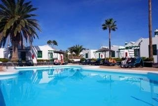 The Gaviotas Bungalows