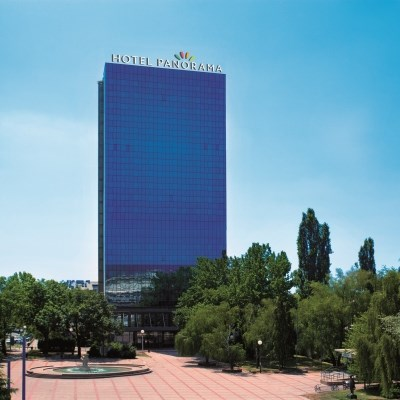 Four Points by Sheraton Panorama Zagreb (Classic/ Minimum 2 Nights/ Non-Refundable)