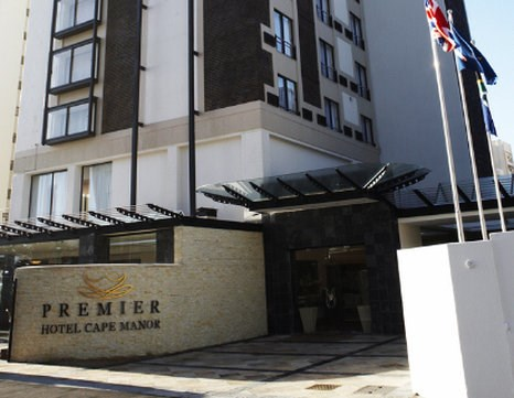 Premier Hotel Cape Manor