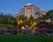 Hyatt Regency Grand Cypress Resort at Orlando