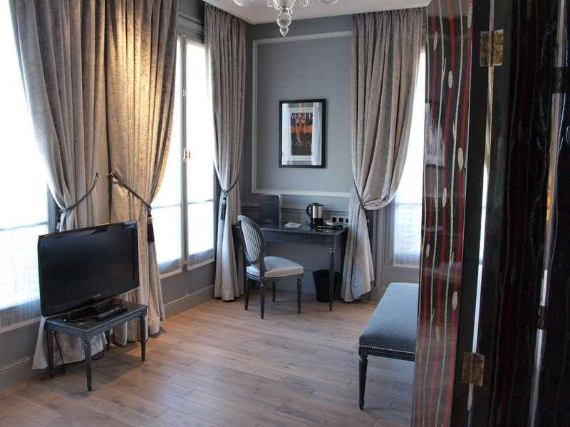 Maison Albar Hotel Paris Champs Elysees
