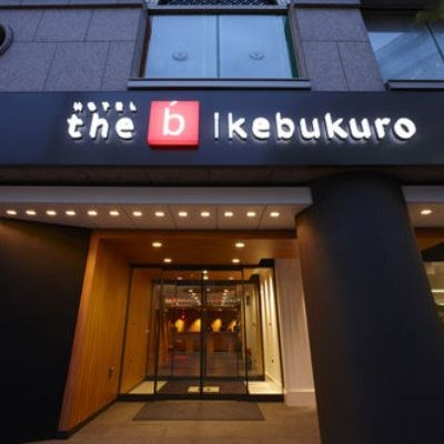 The b Ikebukuro (Superior/ Room Only)