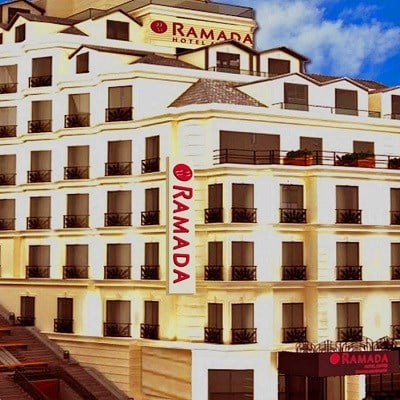 Ramada Hotel & Suites Istanbul Golden Horn (Economic without Window)
