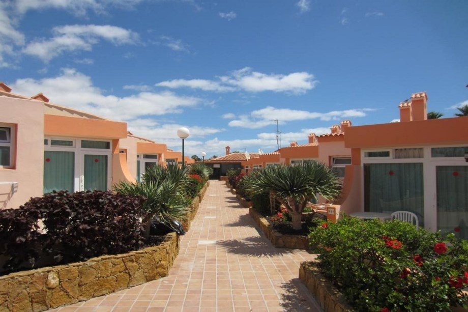 Castillo Playa Bungalows