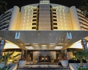 Le Royal Meridien Beach Resort and Spa Dubai