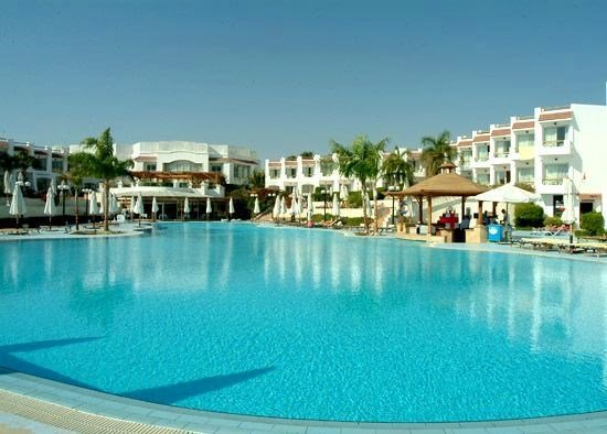 AURORA SHARM RESORT (EX CRYSTAL SHARM HOTEL)