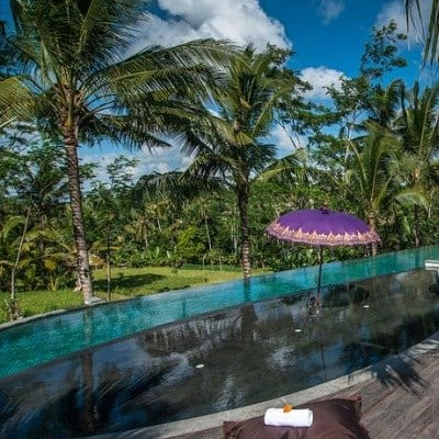 Blue Karma Resort, Ubud (Superior Garden Suite)