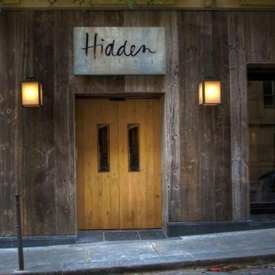 Hidden Hotel (Emotion)
