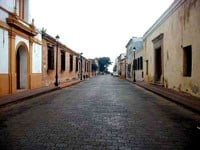 Colonial City