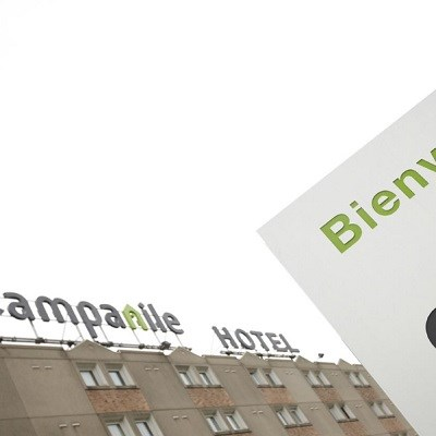 Campanile Paris Est Bobigny (Room Only)