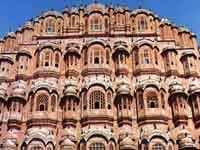 Palace of the Winds (Hawa Mahal)