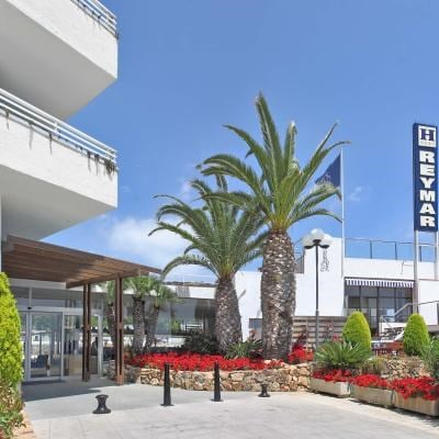 Premier Gran Hotel Reymar & Spa (Sea View)