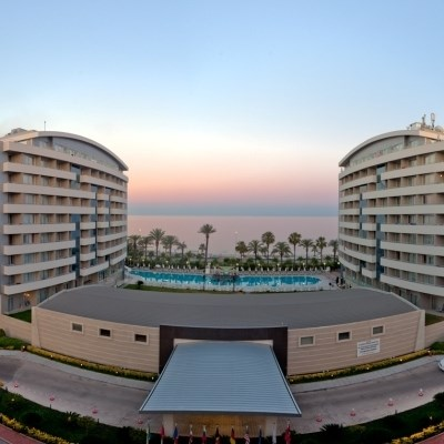 Porto Bello Hotel Resort & Spa (Family/ All Inclusive/ Middle East Market)