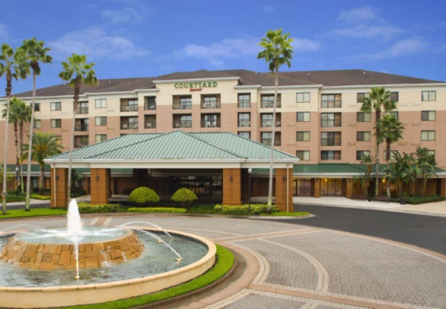 COURTYARD BY MARRIOTT - MARRIOTT VILLAGE LAKE BUENA VISTA