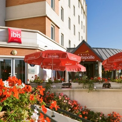 Ibis Paris Defense Courbevoie
