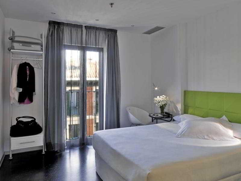 Mayerling Hotel Madrid