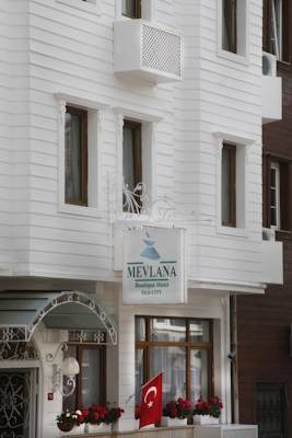 Mevlana Boutique Hotel