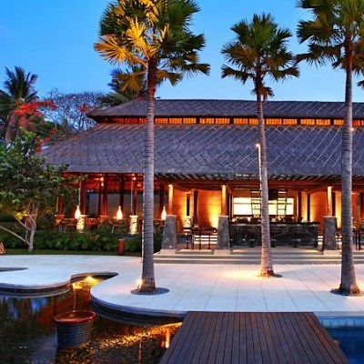 Amarterra Villas Bali Nusa Dua - MGallery Collection (1-Bedroom Villa/ Indian & Middle East Market)