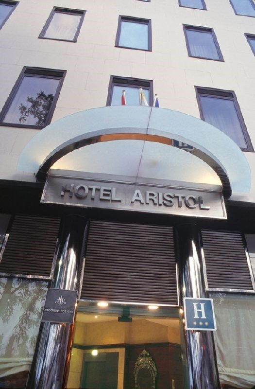 Hotel Medium Aristol