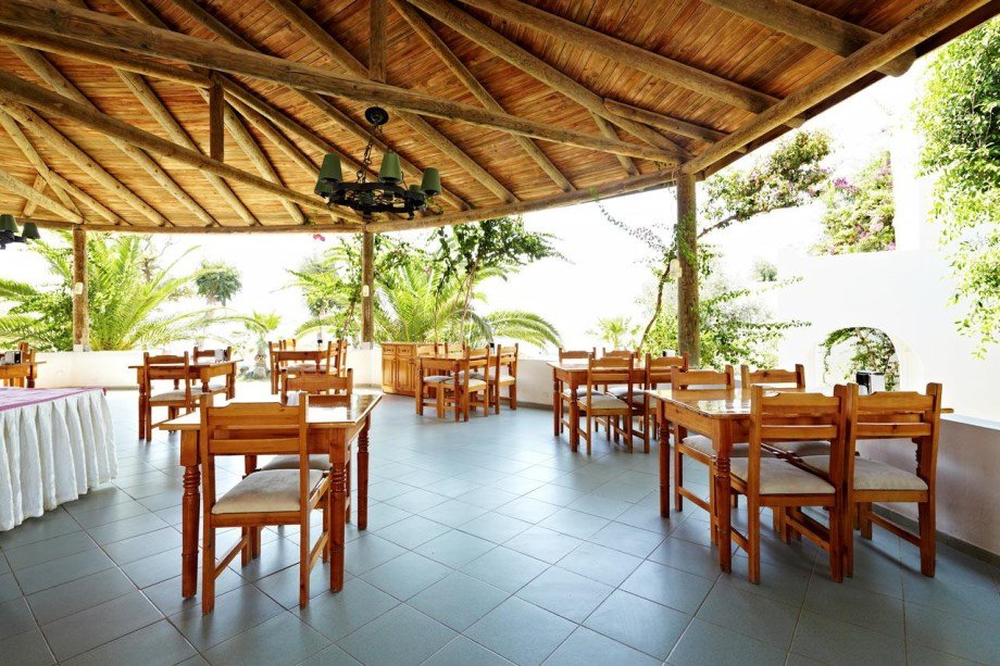 Gumbet Cove-Restaurant