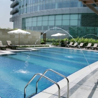 Burjuman Arjaan by Rotana (Classic Suite/ Room Only)