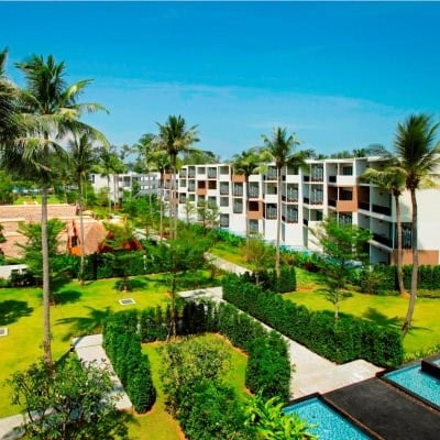 Holiday Inn Resort Phuket Mai Khao Beach (Deluxe Pool Access)