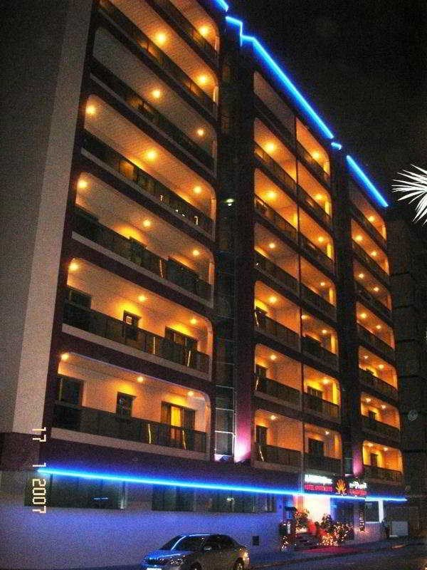 Al Shams Plaza Hotel Apartments