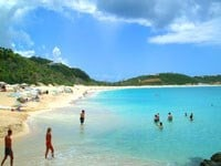 Marigot Beaches