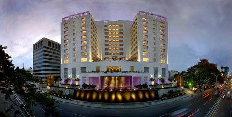 Raintree Hotel Anna Salai