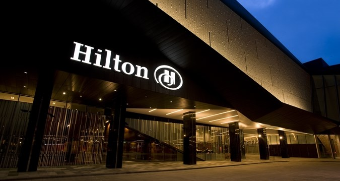HILTON MELBOURNE SOUTH WHARF HOTEL